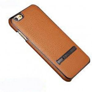 کاور چرم گوشی موبایل اپل آیفون 7 برند G-CASE