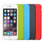 گارد سیلیکونی گوشی موبایل اپل آیفون 7