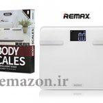 ترازوی دیجیتال Intelligent Body Scales برند ریمکس مدل RT-S