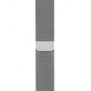 بند فلزی اپل واچ 42mm مدل milanese loop