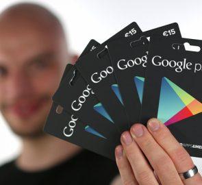 اموزش استفاده از تمامی گیفت کارت های ایتونز,گیفت کارت گوگل پلی,گیفت کارت مایکروسافت