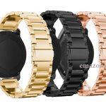 بند فلزی کلاسیک ساعت هوشمند سامسونگ SAMSUNG GEAR S3