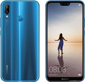 گوشی موبایل هواوی p20lite مدل نوا3 ای nova 3e