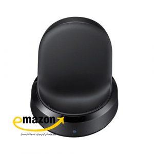 داک شارژر وایرلس ساعت سامسونگ گیر اس3 / SAMSUNG GEAR S3 Wireless Charging Dock
