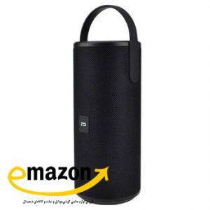 اسپیکر بلوتوث استریویی   Bluetooth stereo speaker JC-208