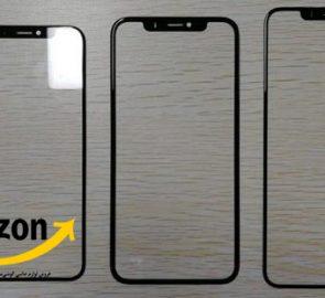 تصاویر لورفته از 3 گوشی آیفون در سال 2018