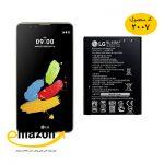 باتری گوشی موبایل ال جی STYLUS 2