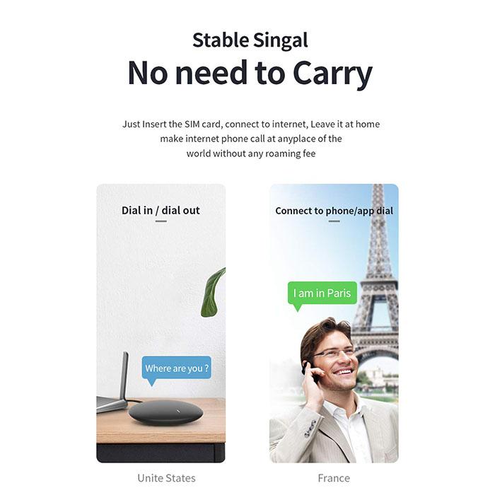 دستگاه 3 سیم کارت موبایل