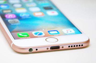 تایید شارژ بی سیم برای گوشی موبایل اپل آیفون 8 