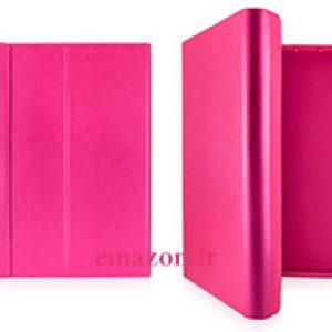 کیف تبلت لنوو LENOVO TAB3-730 طرح BOOK COVER