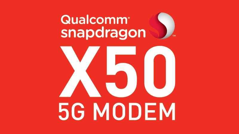 مودم های 5G کمپانی کوالکام Qualcomm
