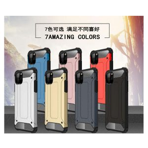 گارد کینگ کونگ اورجینال مدل AirCution مناسب برای گوشی موبایل اپل iphone 11 pro Max